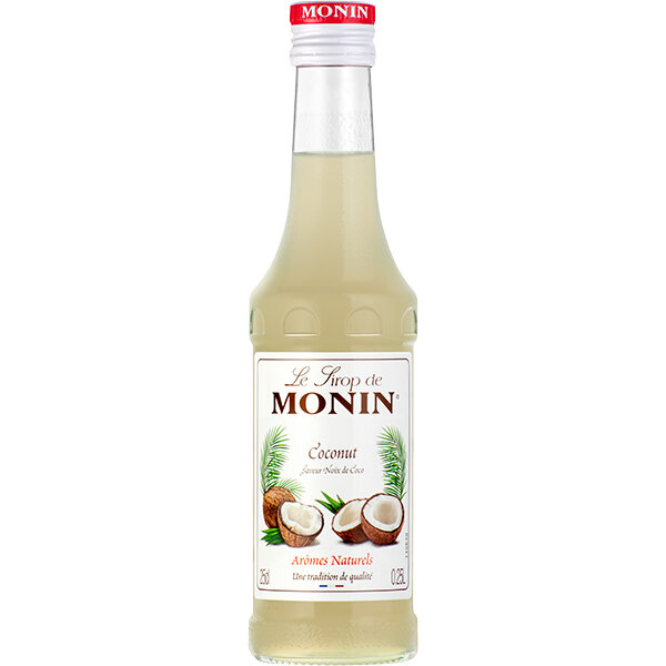 Сироп Monin Coconut (Кокос) 250мл