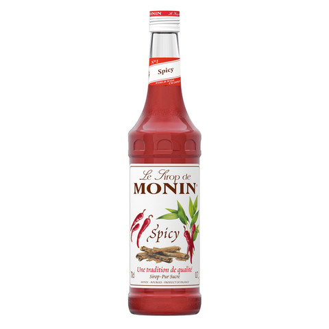 Сироп Monin Spicy (Острый) 700мл